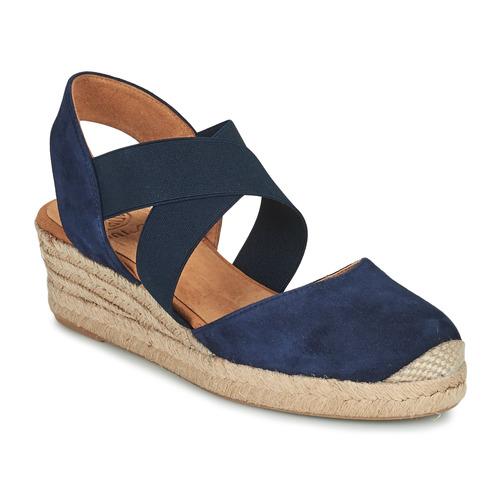 Shoes Women Sandals Unisa CELE Marine