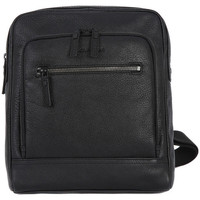 Bags Rucksacks Piquadro BORSELLO Nero