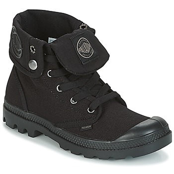 Shoes Women Mid boots Palladium BAGGY Black