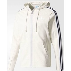Clothing Men Track tops adidas Originals Originals CURATED Q3 FZ (BR4255) BLANCO