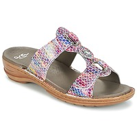 Shoes Women Mules Ara HAW Multicolour