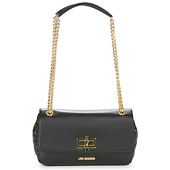 Bags Women Small shoulder bags Love Moschino JC4021PP15 Black