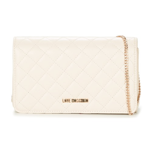 Bags Women Shoulder bags Love Moschino JC4100PP15 White