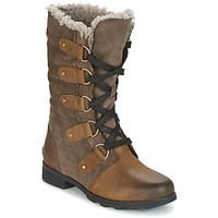 Shoes Women High boots Sorel EMILIE LACE Major