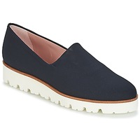 Shoes Women Flat shoes Pretty Ballerinas  Blue