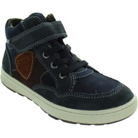 Shoes Children Hi top trainers Lurchi 33-14783-22 Navy
