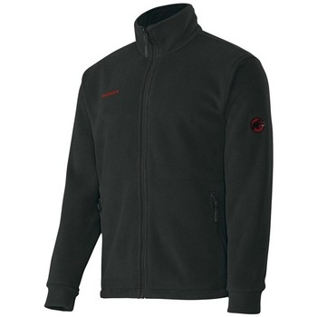 Clothing Men Fleeces Mammut Innominata Black