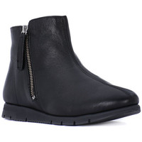 Shoes Women Ankle boots Frau SOFT NERO Nero