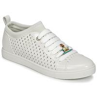 Shoes Men Low top trainers Vivienne Westwood SNEAKER ORB White