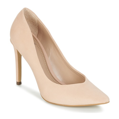 Shoes Women Heels Dumond NOROPA Pink