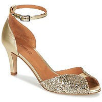 Shoes Women Sandals Emma Go JOLENE GLITTER Gold