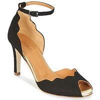 Shoes Women Heels Emma Go RIONA Black