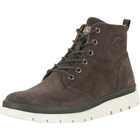 Shoes Men Mid boots Palladium Men's Pallasider Mid Boots, Brown brown