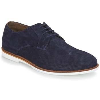 Shoes Men Derby Shoes Frank Wright RUDD Marine