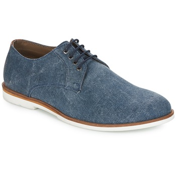 Shoes Men Derby Shoes Frank Wright YOUNG Marine