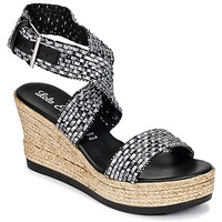 Shoes Women Sandals Lola Espeleta GLADIS Black