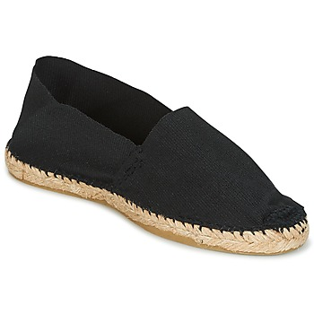 Shoes Women Espadrilles Pare Gabia VPUNIE Black