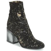 Shoes Women Ankle boots Now LUNA Black