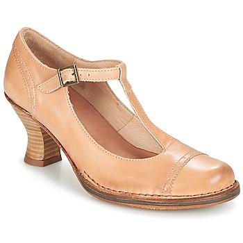 Shoes Women Heels Neosens ROCOCO Nude
