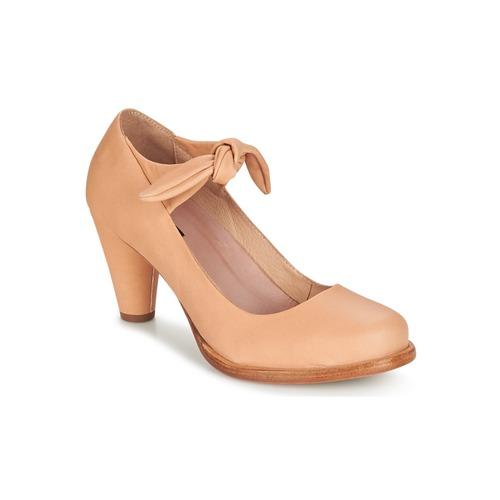 Shoes Women Heels Neosens BEBA Pink