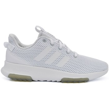 Shoes Women Low top trainers adidas Originals Cloudfoam Racer TR White