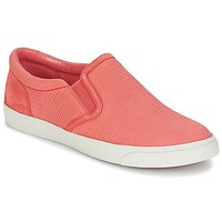 Shoes Women Slip-ons Clarks GLOVE PUPPET Coral