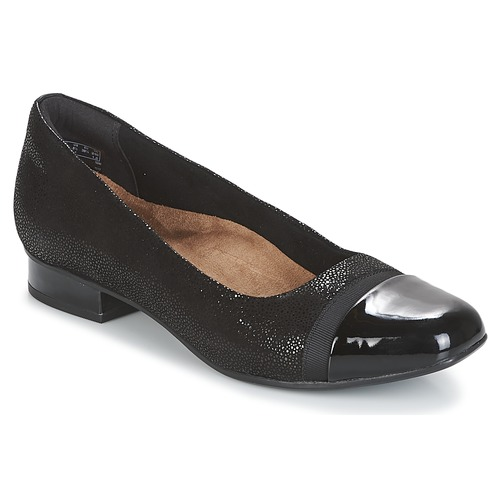 Shoes Men Flat shoes Clarks KEESHA ROSA  black