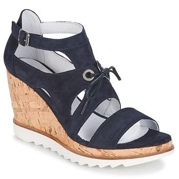 Shoes Women Sandals Regard RYACAS Blue