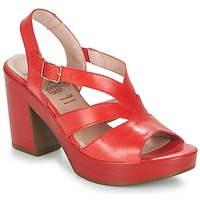 Shoes Women Sandals Wonders JOPERJO Red