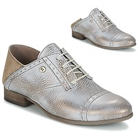 Shoes Women Derby Shoes Dkode ALBA Silver