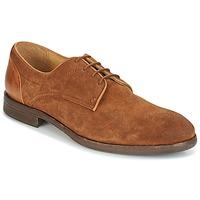 Shoes Men Derby Shoes Hudson DREKER Tan
