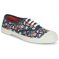 Shoes Women Low top trainers Bensimon TENNIS LIBERTY Navy