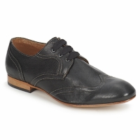 Shoes Women Derby Shoes Hudson LITA Black