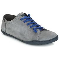 Shoes Men Derby Shoes Camper PEU CAMI Grey