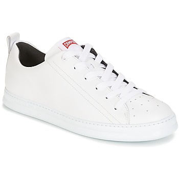 Shoes Men Low top trainers Camper RUNNER 4 White