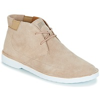 Shoes Men Mid boots Camper MURRAY Beige