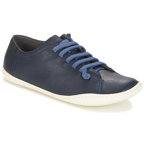 Shoes Women Low top trainers Camper PEU CAMI Navy