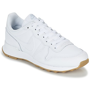 Shoes Women Low top trainers Nike INTERNATIONALIST W White
