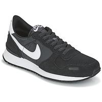 Shoes Men Low top trainers Nike AIR VORTEX Black / White