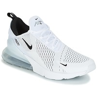 newest 137cb 5509f Shoes Men Low top trainers Nike AIR MAX 270 White   Black