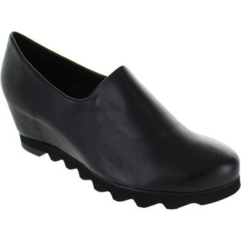 Shoes Women Heels Högl Nappastretch Black
