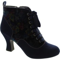 Shoes Women Ankle boots Ruby Shoo Bailey Navy
