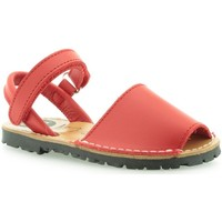 Shoes Children Sandals Gioseppo Avarca Red Red