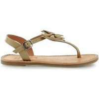 Shoes Children Sandals Gioseppo Adore Nude
