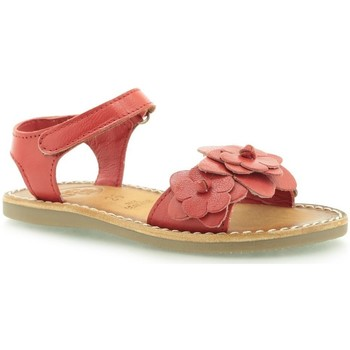Shoes Children Sandals Gioseppo Amedo Coral