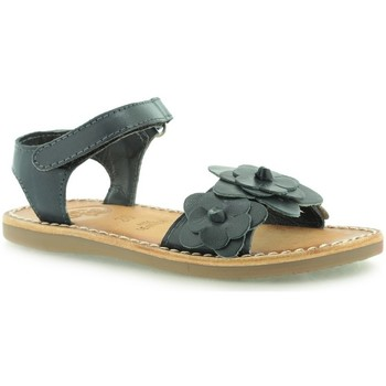 Shoes Children Sandals Gioseppo Amedo Navy