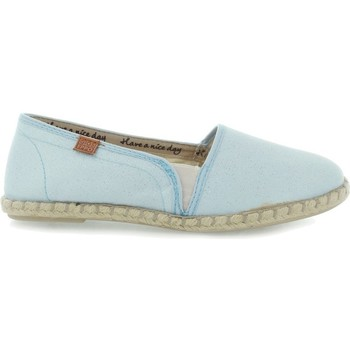 Shoes Women Espadrilles Gioseppo Topoletti 40600 Light blue