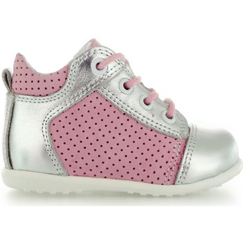 Shoes Children Low top trainers Emel 2429 Pink