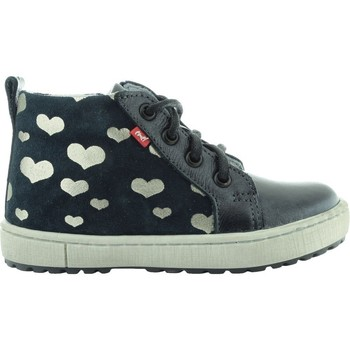 Shoes Children Hi top trainers Emel E26242