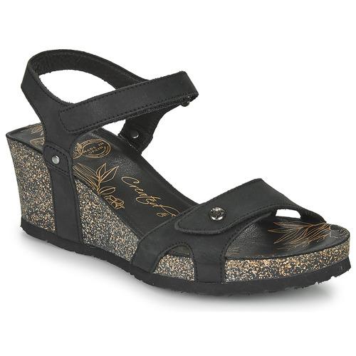Shoes Women Sandals Panama Jack JULIA Black